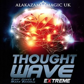 Thought Wave Extreme de Gary Jones et Alakazam Magic