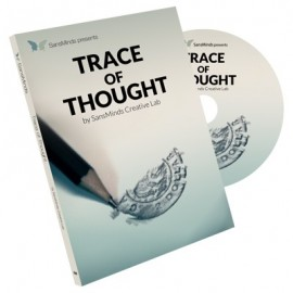 DVD Trace of Thought (Gimmicks inclus)