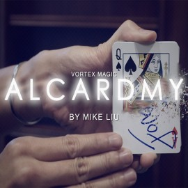 Alcardmy de Mike Liu et Vortex Magic