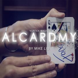 Alcardmy