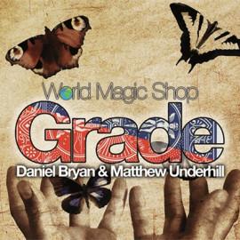 Grade de Matthew Underhill et Daniel Bryan