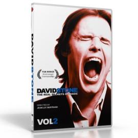 Dvd The Real Secret of Magic Vol. 2