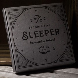 Sleeper de Eoin O'Hare, Blake Vogt et Theory11