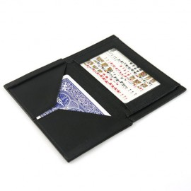Mini Himber Peek Wallet