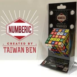 Numberic
