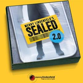 Sealed 2.0 de Menny Lindenfeld