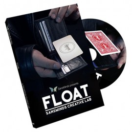 DVD Float de SansMinds