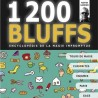 Livre 1200 Bluffs Editions Fantaisium