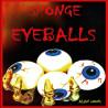 sponge eye