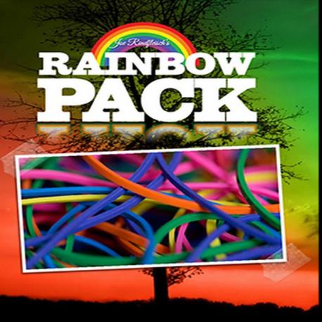 Elastique Rainbow - Pack Multicolore