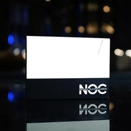 Noc v3 Deck - Noir