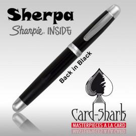 Sherpa - Back in Black