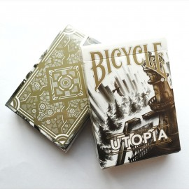 Bicycle Utopia - Or