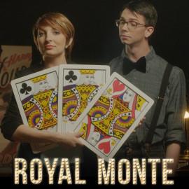 Royal Monte