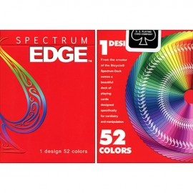 Spectrum Edge Deck