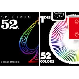 Spectrum 52 Deck