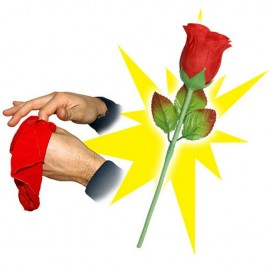 Silk To Rose - Realistic Rose
