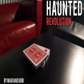 Haunted Revolution