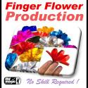 Production de fleurs