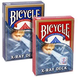 Bicycle Xray