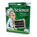 Coffret La science dégoutante