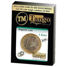 1 euro magnétique