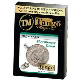 Pièce Magnétique - 1 dollar