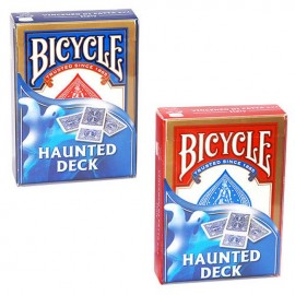 Bicycle Haunted Deck