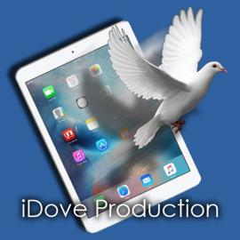 Virtual Dove Production