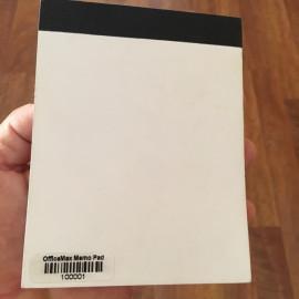 SvenPad Pocket non truqué (x2)
