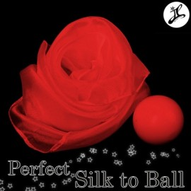 Perfect Silk to Ball Rouge (Automatique)