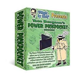 Power pickpoket