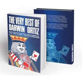 Livre The Very Best of Darwin Ortiz
