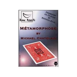 Métamorphose