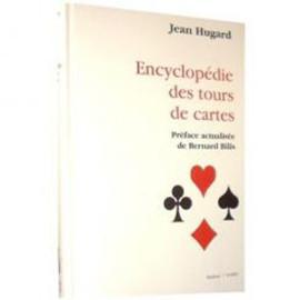 Livre Encyclopédie des tours de Cartes