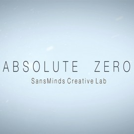 Absolute Zero de SansMinds