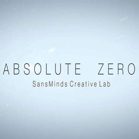 Absolute Zero de SansMinds