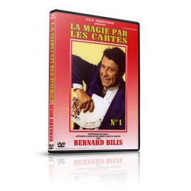 Dvd La Magie Par Les Cartes V1