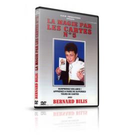 Dvd La Magie Par Les Cartes V5