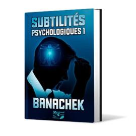 Livre Subtilités Psychologiques 1