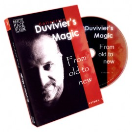 DVD From Old to Knew v1