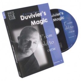 Dvd From Old to new Vol.3
