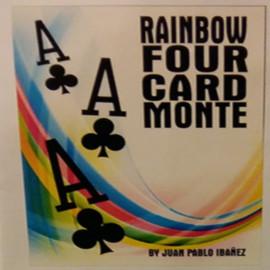 Rainbow Monte