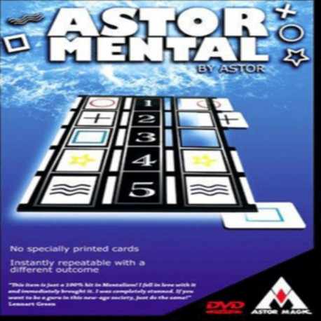 Astor Mental