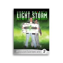 Livret Light Storm