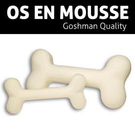 Os en Mousse