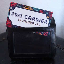 Pro Carrier Deluxe