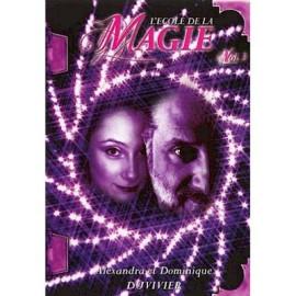 DVD École de la magie Vol. 3
