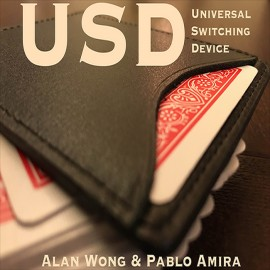 USD - Universal Switch Device