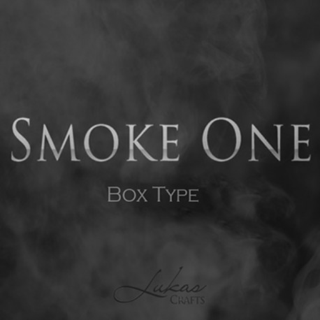 Smoke One de Lukas Kraft